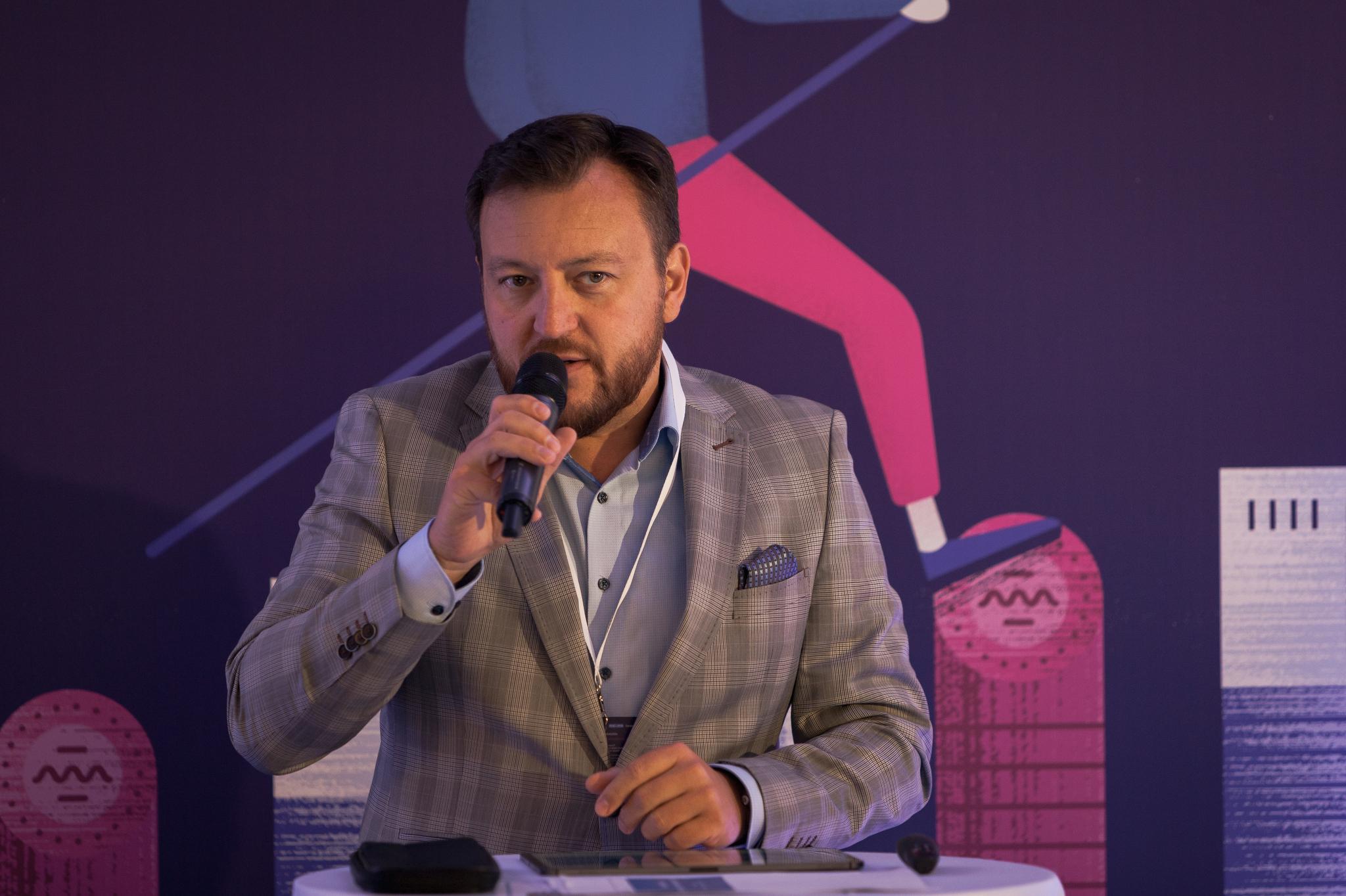 Pavel Staněk, prezident, Česká asociace věřitelů, Česko v době dluhů, Economia Events, Praha, 8.9.2020, HN - Radek Vebr