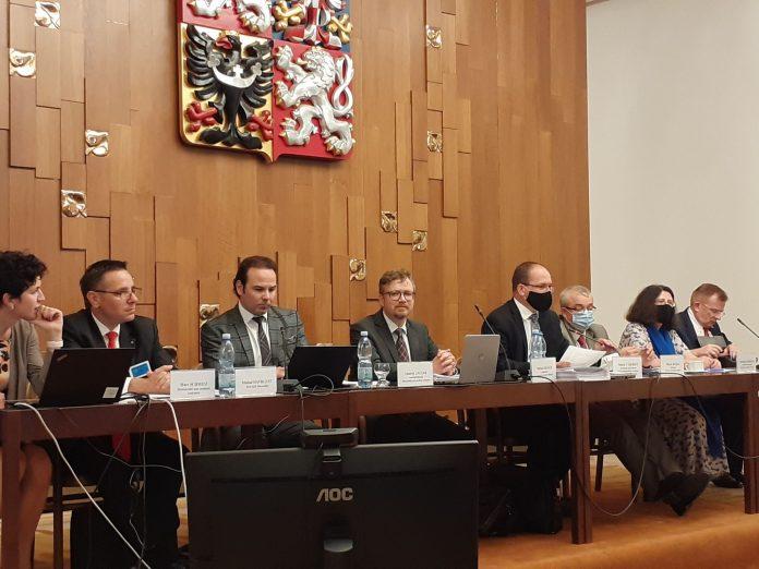 Seminář: Slovenská zkušenost s teritorialitou